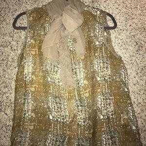 Tory Burch women's blouse.